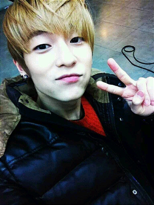 L.Joecr: TEEN TOP's me2day