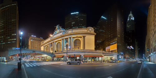 new-yorkcity:  Grand Central Terminal. Click through for a larger version
