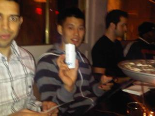 "Jeremy Lin loves some MERCY. Not only does it prevent hangovers, but also prevents alcohol/asian flush! Jeremy kicked some ass last night on the court, hitting the winning 3 pointer with no time left! It was LIN-SANITY! We want to hear your ""Lin-Sayings"" here: www.facebook.com/drinkmercy OUR FAVORITE GETS A free 4-PACK of MERCY! Jeremy Lin kicked some ass last night on the court with the New York Knicks. It was LINSANITY! We want to hear your ""Lin-sayings."" Our favorite gets a free 4-pack of Mercy!"