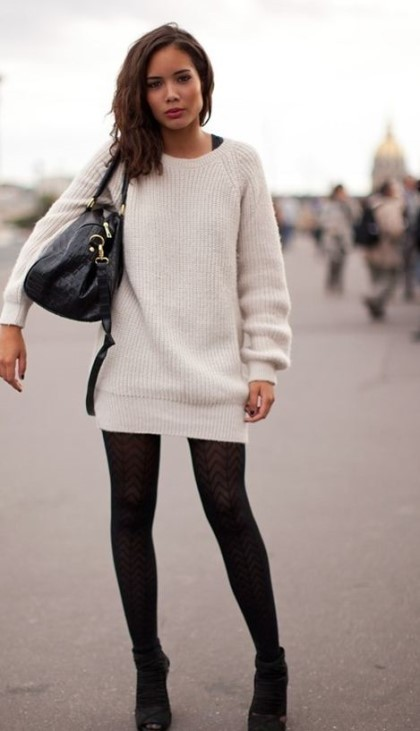 starblizzard:  knits x patterned stockings