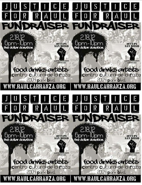 Don't have plans Saturday? Help us fundraise for @RaulFights #TeamRaul as he continues to fight the cuts that Medi-Cal has instated on his health care! https://www.facebook.com/events/175337835903898/