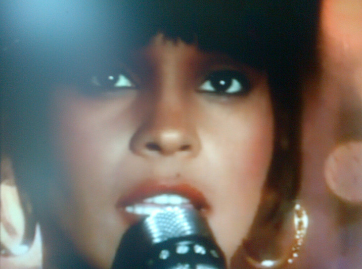 vicemag:  Whitney Houston Was Killed So that Blue Ivy Carter Could Live: Was Whitney murdered? It all makes sense when you think about it. You really think it's a coincidence that Whitney Houston, one of the biggest stars in music, died just weeks after Jay-Z and Beyonce had their child, Blue Ivy? Just a few days after Madonna's Super Bowl performance? Just one day before the music industry(-al complex)'s grandest spectacle, The Grammys? Pull your head out of your arse and look at the facts. Continue reading here