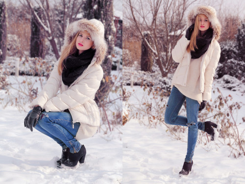 White time. (by Paula Jagodzinska)