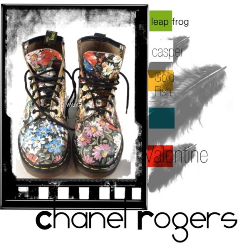 shoes color chart revised4 by loco-coco on polyvore.comFilm frameFeather brushSeller Sourcebook - Auctions Templates & Image Hosting