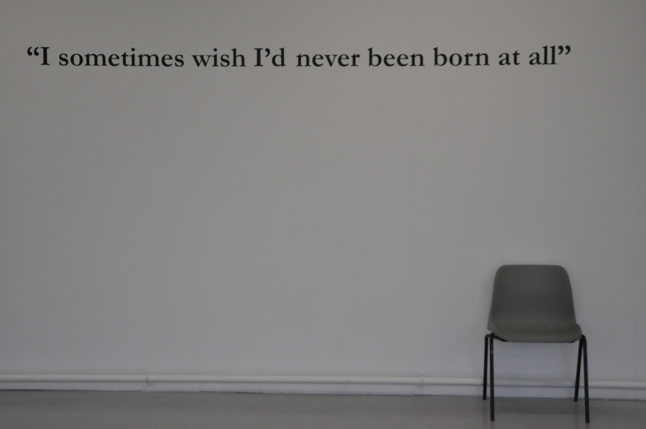 visual-poetry:  »untitled (i sometimes wish)« by trevor h smith (via trevorhsmith)    Man!!!