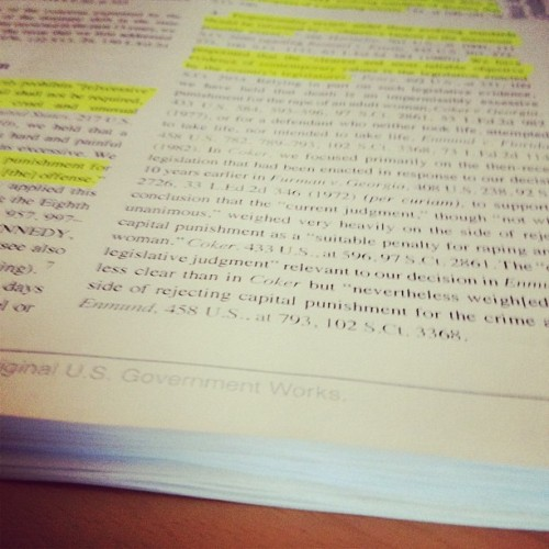 So many pages (Taken with instagram)