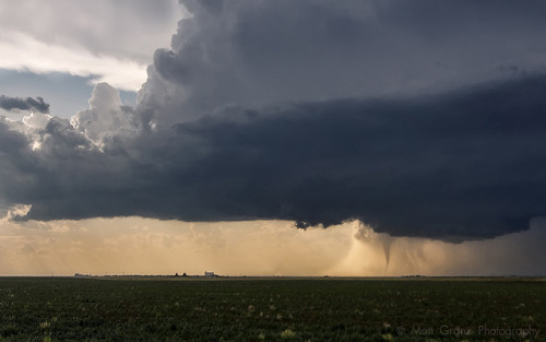 A Rain Wrapped Twister by Matt Granz Photography on Flickr.