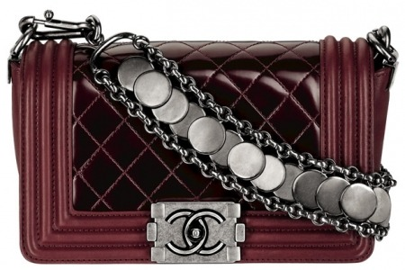 Chanel Metiers d'Art Pre-Fall 2012