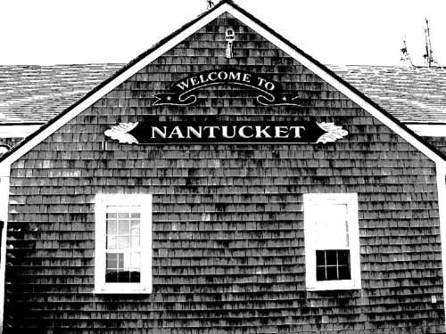 I want to go to Nantucket so bad.