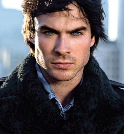 "Ian Somerhalder cares about our planet. The Ian Somerhalder Foundation (ISF) is a nonprofit whose mission is to empower, educate and collaborate with people and projects to positively impact the planet and the creatures that inhabit it. Recognize that name? Somerhalder plays Damon Salvatore on the hit CW show, ""The Vampire Diaries."" And we can't forget his memorable role on ""Lost"" as Boone Carlyle. http://www.treeliving.com/ian-somerhalder-actor-with-green-agenda"