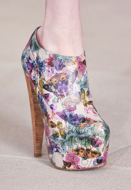 Preen, Fall 2012 LOVE!