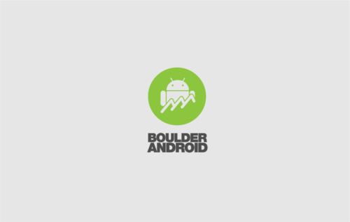 Boulder Android Logo Pack by Andrew Kimmell @ Rage Digital