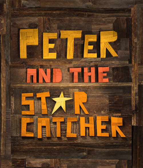Peter and the Starcatcher - John W. Long