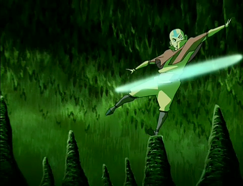 Nickelodeon's Avatar: The Last Airbender