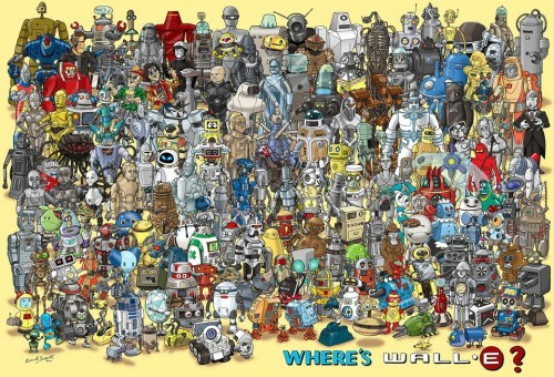 wntrmute:  THESE ▲REN'T THE DROiDS YOU'RE LOOKiNG FOR