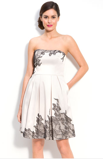 Max & Cleo's Kasie Dress, from Nordstrom love.
