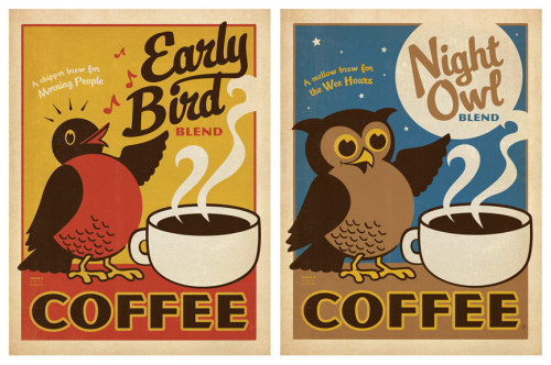 katieanne:  (via Anderson Design Group: Blog: Our new line of prints: Vintage Ad Follies)