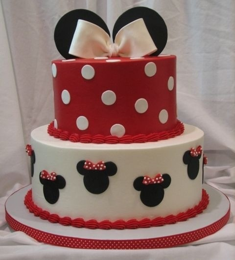 I want this as a birthday cake!