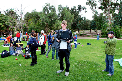 adam-pfoto:  2.11.12 SoCal Inter-Occupy at Balboa Park, San Diego, California