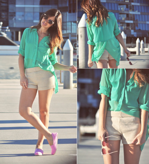 PASTELS (by Friend in Fashion *)