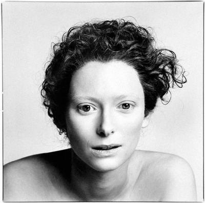 Richard Avedon - Tilda Swintonvia