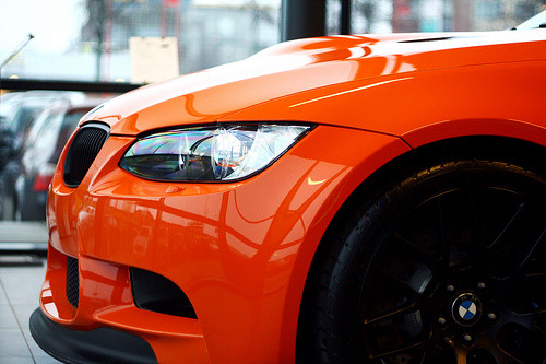 blessed-in-abundance:   BMW M3 GTS | Credit | More