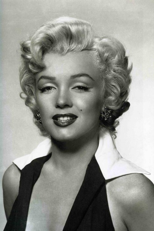 Frank Polowny, Marilyn Monroe, 1952