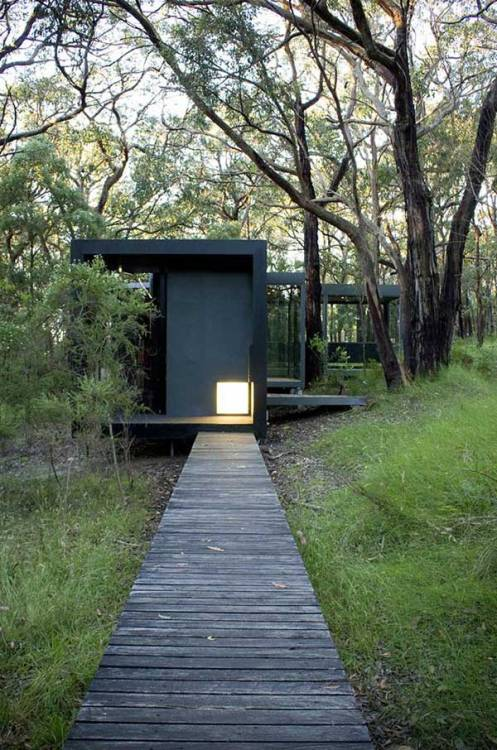 green-home:  David Luck / Red Hill / Green Home