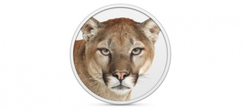 Apple should've named it the OS X Coogs. laughingsquid:  Apple Announces OS X Mountain Lion
