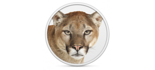 Surprise! OS X Mountain Lion Roars Into Existence