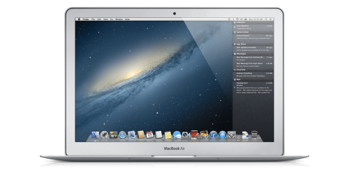 A new cat: Apple pulls the covers off OSX 10.8, Mountain Lion That was quick. After a stretched-out development cycle for the previous two versions of Max OSX, it looks like version 10.8 — Mountain Lion — will be ready to go later this summer. And it sounds like it continues the trend of 10.7 by bringing elements of iOS to the desktop, most notably the notifications panel (awesome for those annoyed by Growl), Twitter integration and a reboot of iChat as iMessage. Welcome changes all around. Are you looking forward to a new version of OSX?