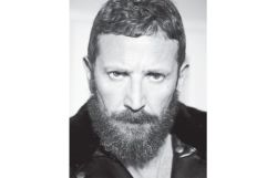 "YSL creative director Stefano Pilati on the state of fashion: ""Fashion is not fashion anymore. I am sure of this, but nobody realises this because the world is full of romantics like me — people who continue to believe in it… A while ago, things were more elitist, and this allowed it to be more aspirational and directional, and this would inspire others. It might have even — to use a horrible term — ""taught"" others. Nowadays, what can you teach? I might make a collection in flannel, and then the next guy makes a collection using technical see-through nets. If somebody doesn't know much about fashion, what can he draw from this? What can he learn? It makes no sense! He can't use fashion as a road map, he's lost. Nowadays, it's all business."""