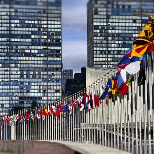 united-nations:  Great Instagram photo of the day from our UN Foundation colleagues!  Great Instagram photo of the day from our UN Foundation colleagues!