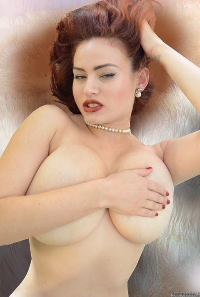 Gia Genevieve: 34DD Beautiful American centerfold busty model. New photo gallery on Actiongirls.picture courtesy of actiongirls.com