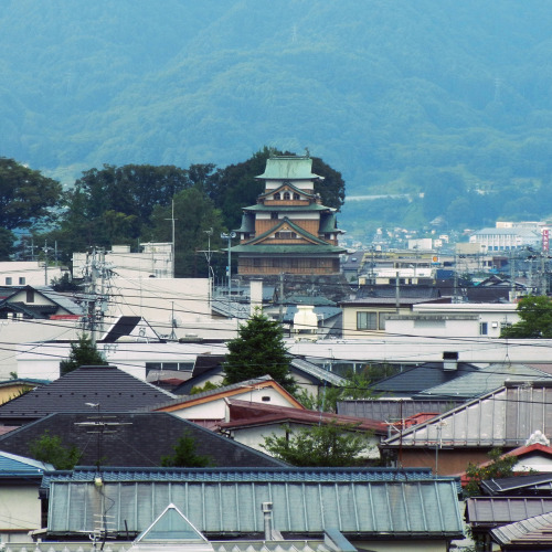 Sep 24, 2011 at 06:17, Nagano 諏訪市