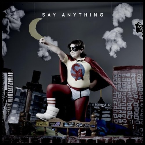 Say Anything - Cemetery