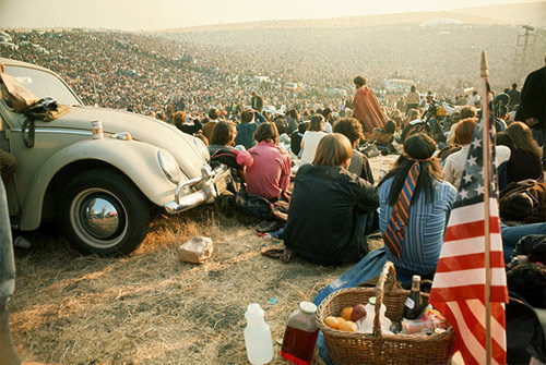 we need another woodstock
