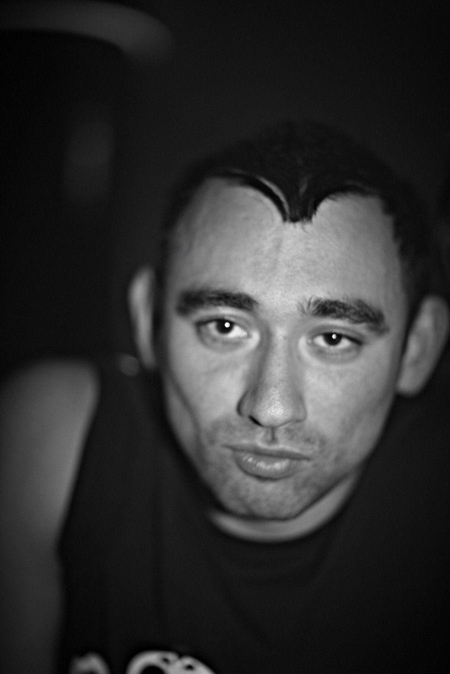 Nicola Formichetti Photo by: Jessie Adler
