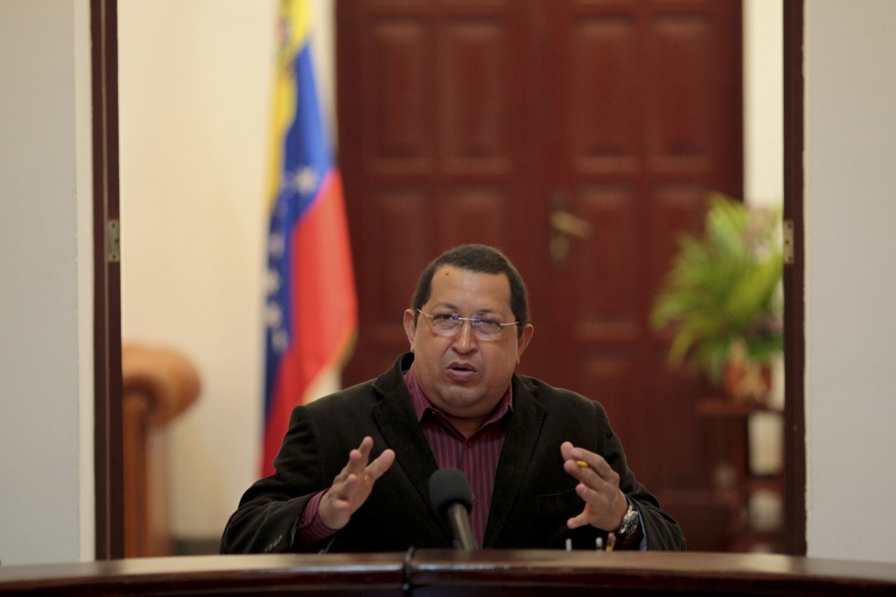 The government of Venezuela's Hugo Chavez is emerging as a rare supplier of diesel to Syria, potentially undermining Western sanctions and helping the Syrian government fuel its military in the middle of a bloody crackdown on civilian protests. A cargo of diesel, which can be used to fuel army tanks or as heating fuel, was expected to arrive at Syria's Mediterranean port of Banias this week, according to two traders and shipping data. The cargo could be worth up to $50 million. Chavez is a vociferous advocate of Syrian President Bashar al-Assad and Iranian President Mahmoud Ahmadinejad, who face pressure from Western sanctions. Few leaders on the world stage have polarized opinion as sharply as the Venezuelan president. Exclusive report: Venezuela ships fuel to war-torn Syria
