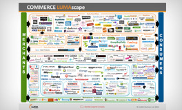 Landscape of Digital Commerce (via LUMA Partners)