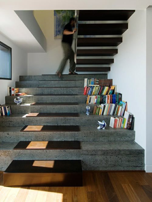homedesigning:  Stair Loving