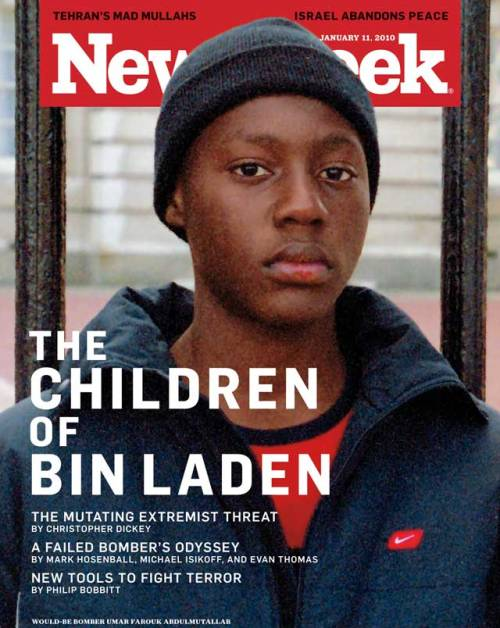 'Underwear Bomber' Gets Life Sentence.  Read Our Original Coverage.   As the Airbus 330 carrying 278  passengers and 11 crew members began its descent into Detroit on  Christmas Day, witnesses say Abdulmutallab got up from his seat by the  window in the economy section and went to the bathroom. He stayed there  for 20 minutes. When he returned, he told his seatmate that his stomach  had been bothering him. He put a blanket over his lap and tried to  inject chemicals from a syringe into a packet containing three ounces of  explosive powder that he had retrieved from his underpants. The bomb  should have been powerful enough to blow a hole in the plane. But  instead passengers heard a popping sound, like a firecracker, and saw  flames.   Newsweek January 11, 2010