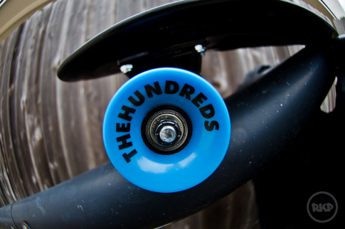The Hundreds on Flickr.