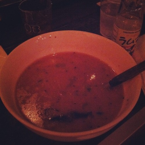 Toki= yum (Taken with instagram)