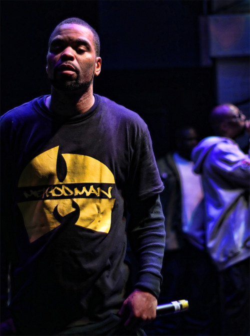 hype-hop:  Method Man