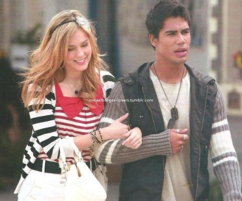 Because SoMic is real!  *-*