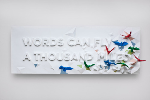 Beyond awesome.  Words can fly :)