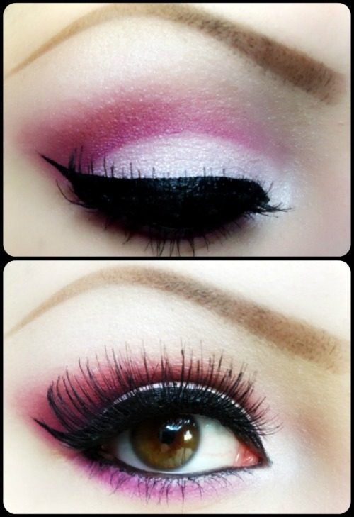 makeupftw:  http://lowkd-out-krazie-asesina.tumblr.com