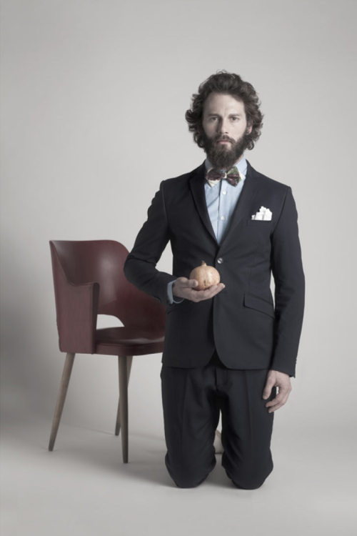 mensfashionworld:  Garcia Madrid Spring/Summer 2012 Lookbook