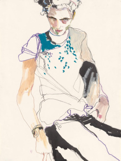 grrlghost:  Howard Tangye
